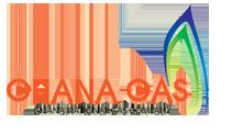 Ghana Gas Logo